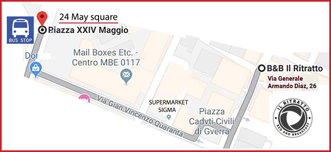 Piazza Malta